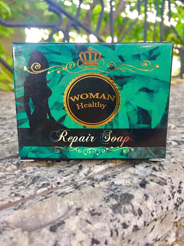 สบู่ woman healthy สามารถลดปัญหากลิ่นในร่างกายสาวๆได้อย่างน่าสนใจ