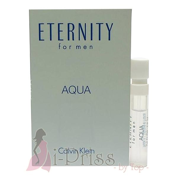 Calvin Klein Eternity Aqua For Men (EAU DE TOILETTE)