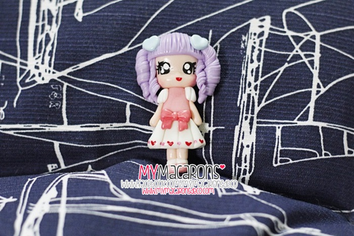 Doll A38