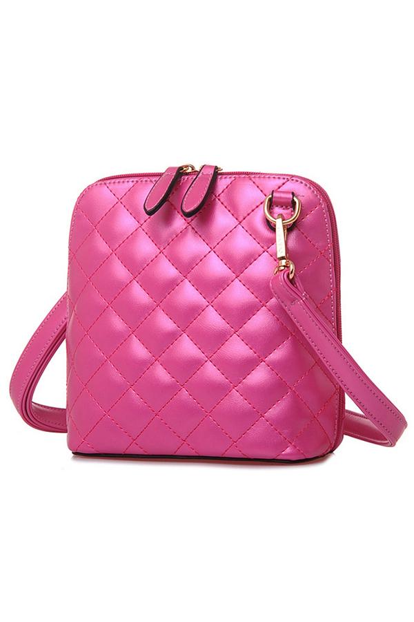 กระเป๋าสะพาย Beibaobao รุ่น 30256 - Rose
