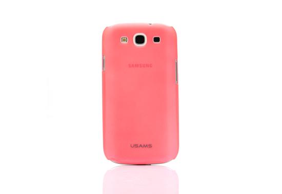 Case USAMS 1 Classics Series For Samsung Galaxy S3