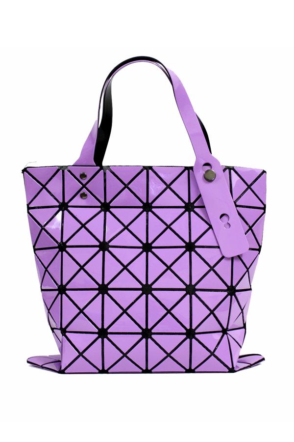 [ ลดราคา ] - กระเป๋าแฟชั่น สีม่วงสุดฮิต สไตล์แบรนด์ดัง โดดเด่นไปกับดีไซน์สวย ๆ ที่สาวๆ ไม่ควรพลาด