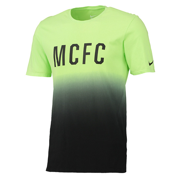 เสื้อแมนเชสเตอร์ ซิตี้ของแท้ Manchester City Match T-Shirt