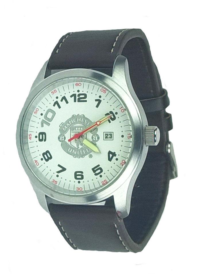 นาฬิกาข้อมือแมนเชสเตอร์ ยูไนเต็ดของแท้ 100%