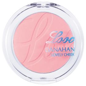 **หมดจ้า**Beauty Credit Danahan Looc Lovely Cheek # สี PK04 Pink Wink