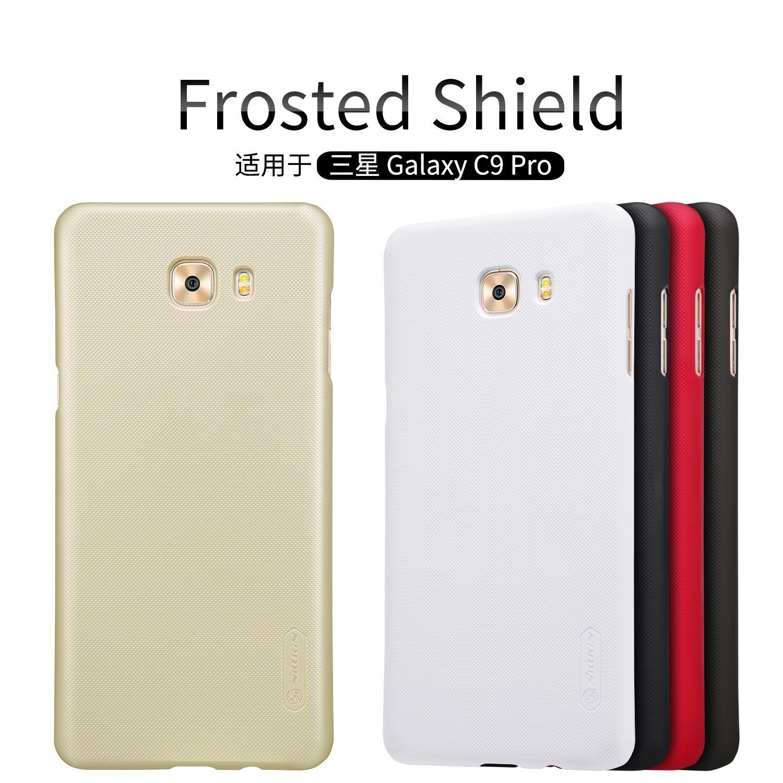 NILLKIN เคส Galaxy Galaxy C9 Pro รุ่น Frosted Shield แท้ !!