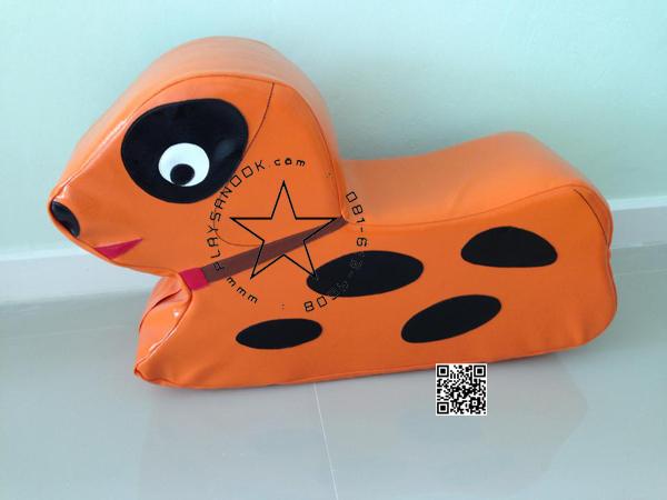 EVQ-01 เบาะนั่งสุนัข