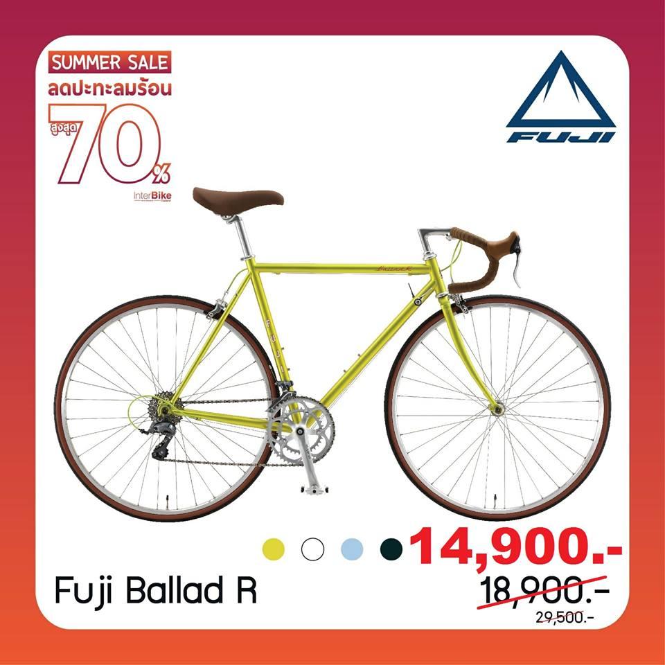 FUJI : BALLARD R