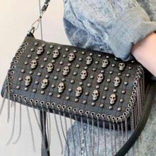กระเป๋าแฟชั่นเกาหลี ไซส์ 10 นิ้ว No.10