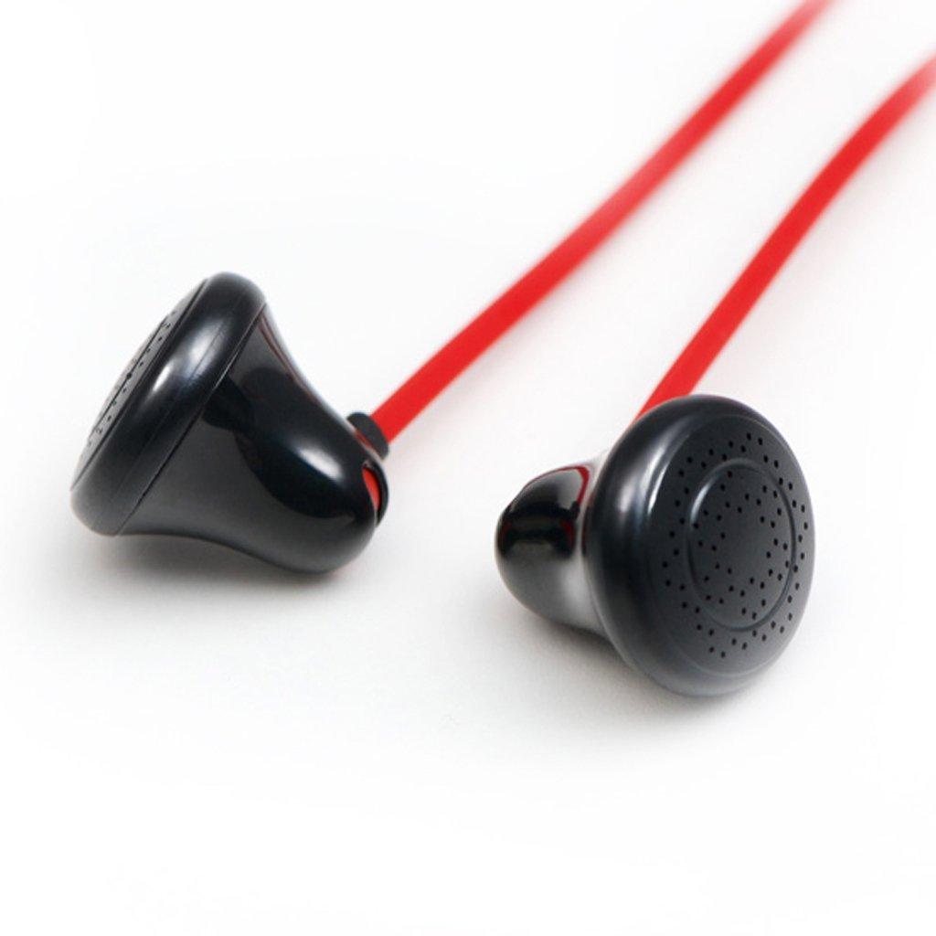 ขาย หูฟัง เอียบัด MRice E100 รุ่น Earbell หูฟังเอียบัด แฟชั่น เสียงดี ทรงระฆังที่ได้รับการกล่าวขานในเว็บนอกอย่างมากมาย