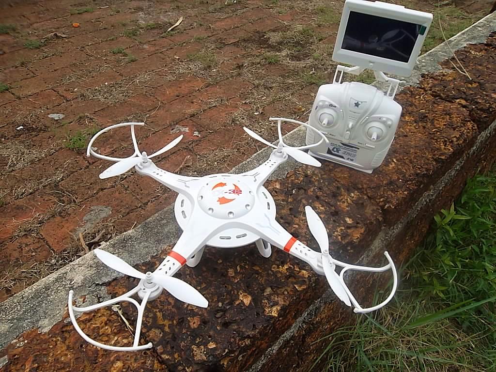 CX-32S fpv 5.8 gz FALCON DRONE