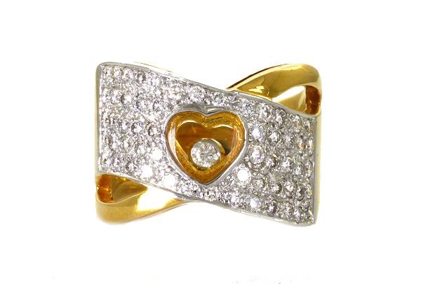 รหัส 102014-2702-1 ของร้อนราคาเด็ด แหวนแฮปบี้ไดมอนด์ เพชรด้านใน 8 ตัง เพชรประกอบ 1.68 กะรัต เพชรน.นรวม 1.76 กะรัต VS-SI 99-100 ราคาร้อน 32,500 บาท มีวงเดียวเท่านั้น!!! Line : @passiongems (อย่าลืมใส่ @หน้าpassiongems นะคะ)