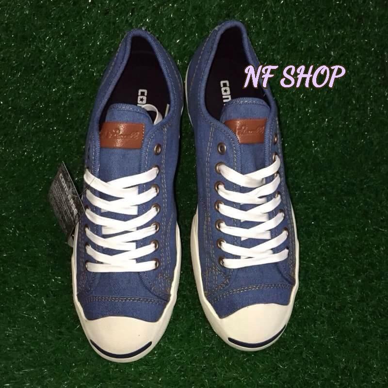 รองเท้าผ้าใบ Converse