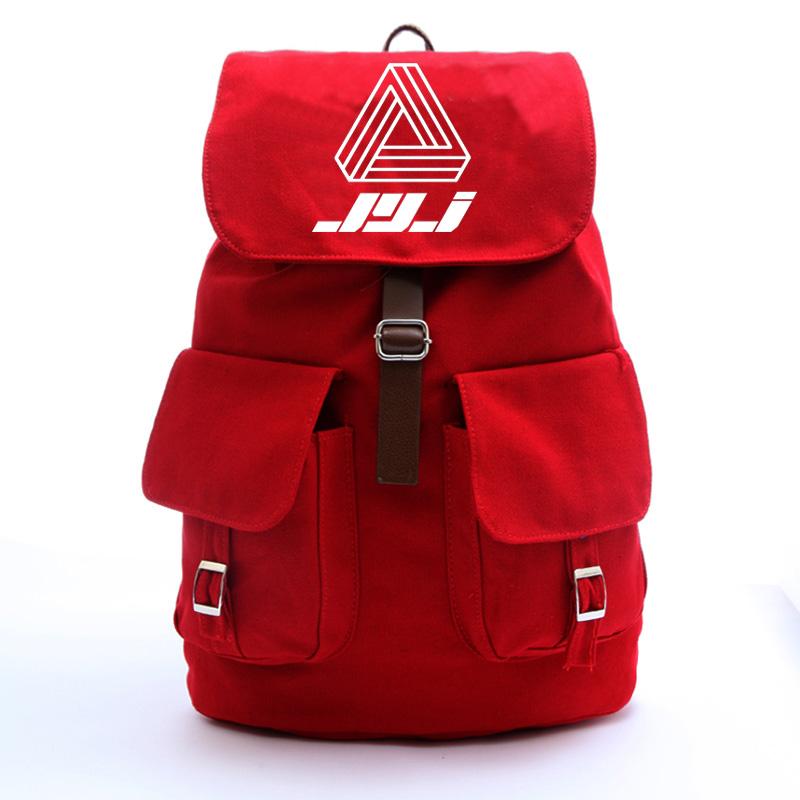 กระเป๋าเป้ JYJ
