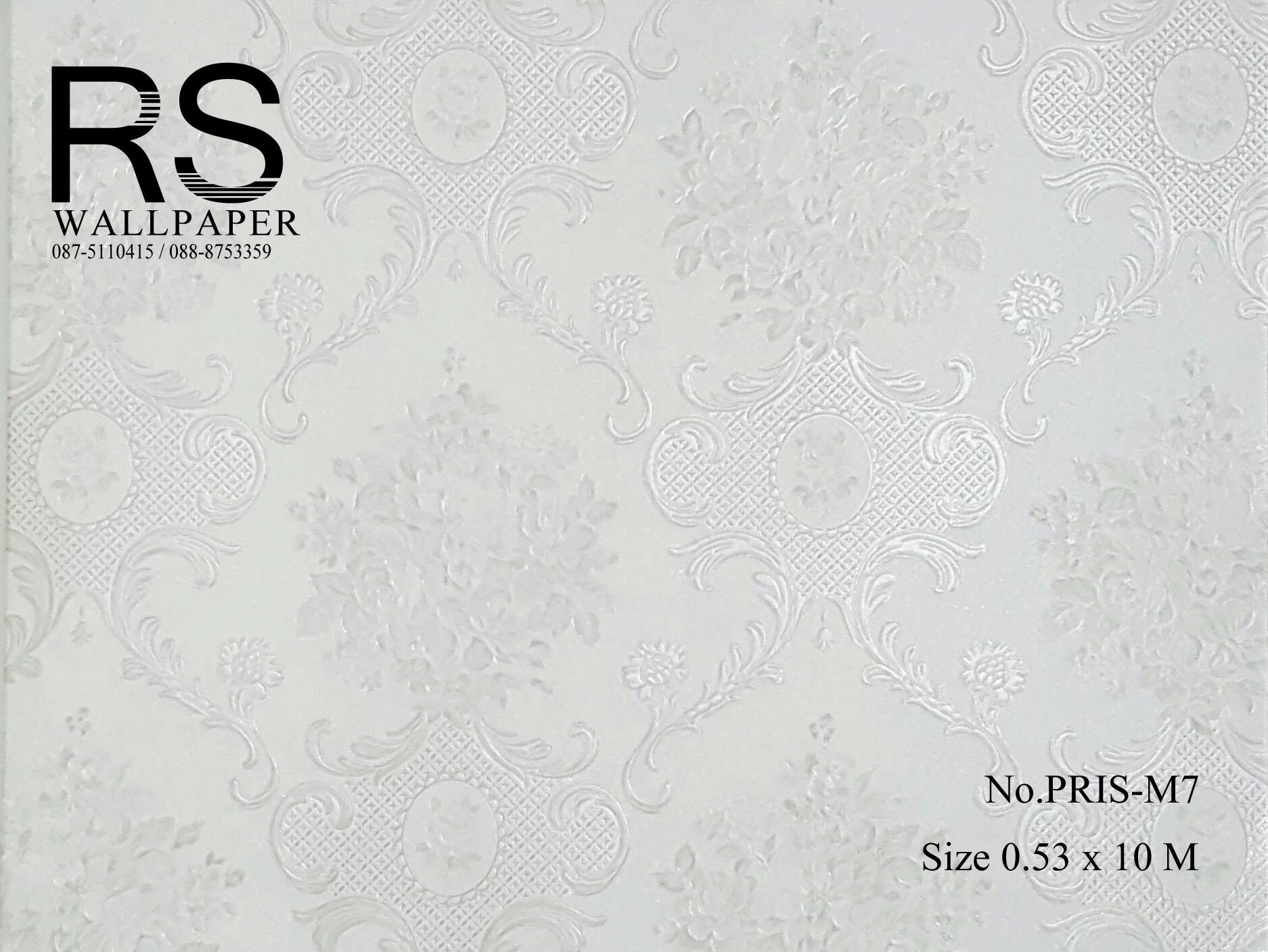 วอลเปเปอร์ วินเทจ PRIS-M7
