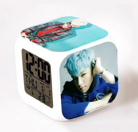 นาฬิกาปลุก TOP BIGBANG