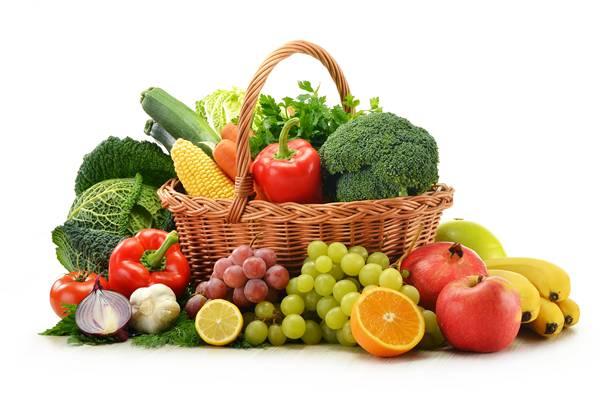 ผลการค้นหารูปภาพสำหรับ รูปอาหารผัก ผลไม้