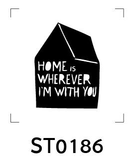 Cartoon Stamp - รูปการ์ตูนน่ารัก 008