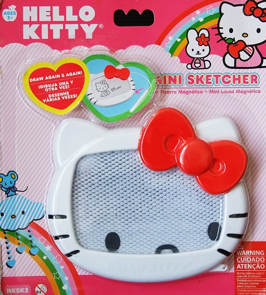 กระดานแม่เหล็ก kitty