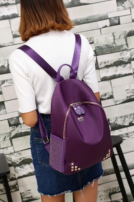 พรีออเดอร์!!! fashion กระเป๋าเป้ สไตล์เกาหลี รุ่น ww001
