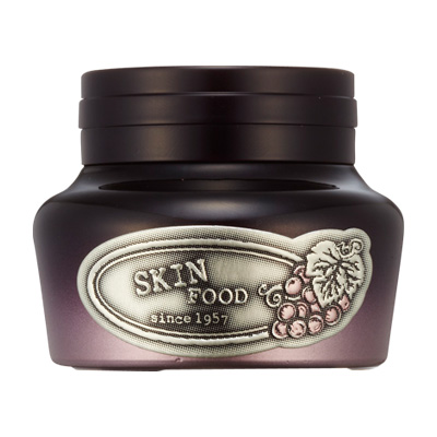 Skinfood Platinum Grape Cell Cream