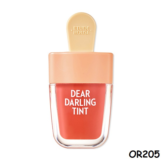 Etude House Dear Darling Tint Limited Edition OR205