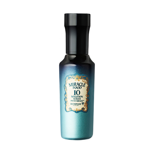 Skinfood Miracle Food 10 Solution Serum.