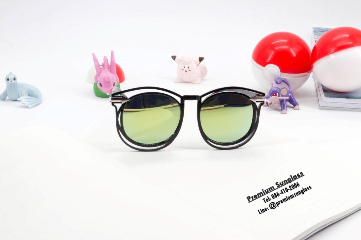 แว่นกันแดด/แว่นแฟชั่น SSQ036