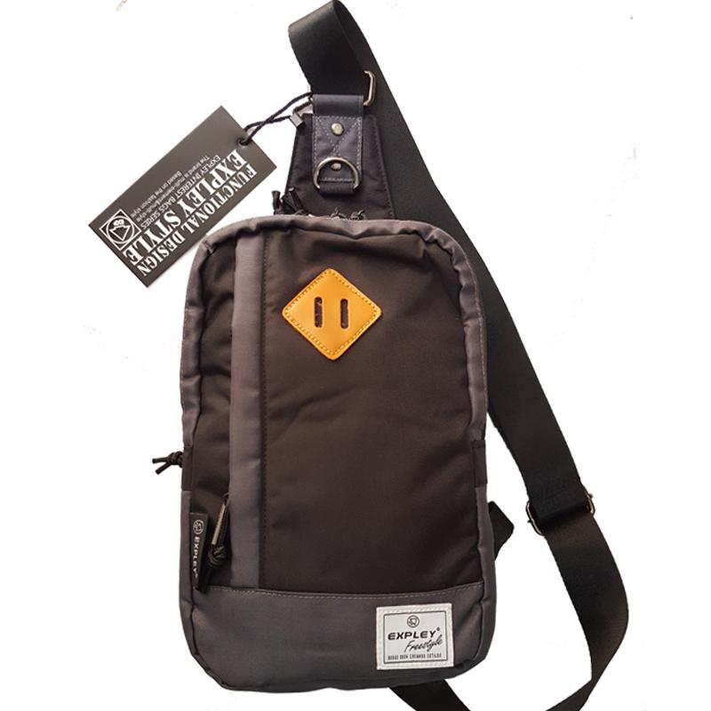 พร้อมส่ง!!! FASHION กระเป๋าคาดอก รุ่น XH44034-1
