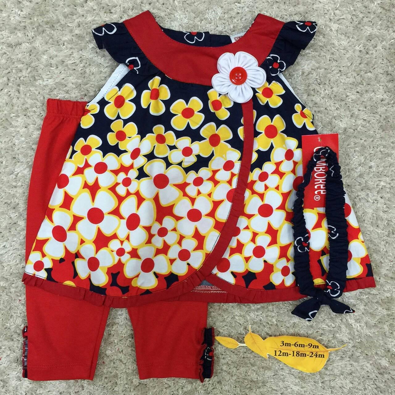 เสื้อผ้าเด็ก (พร้อมส่ง!!) 27/09/60-15