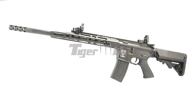 "ASR110 13"" Guardian Advance Special Rifle EBB สีดำ - APS"