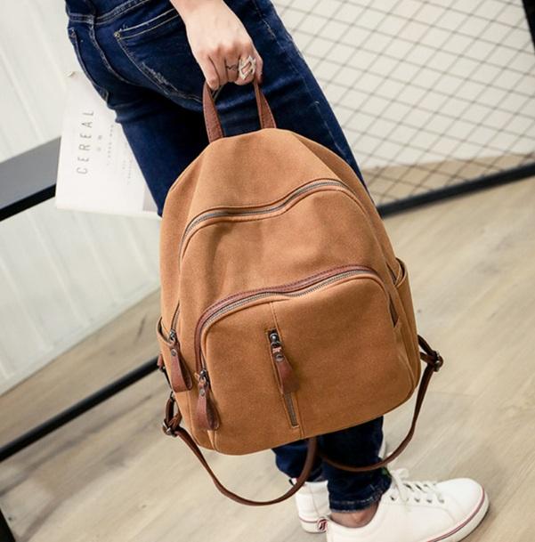 พรีออเดอร์!!! fashion กระเป๋าเป้ สไตล์เกาหลี รุ่น 5725