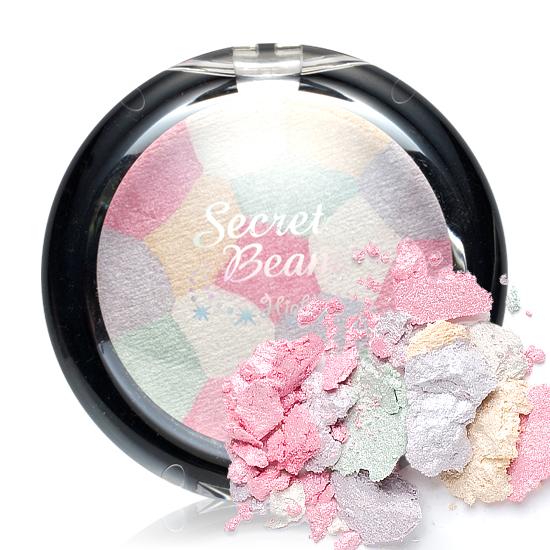 Etude House Secret Beam Highlighter #1 Pink & White