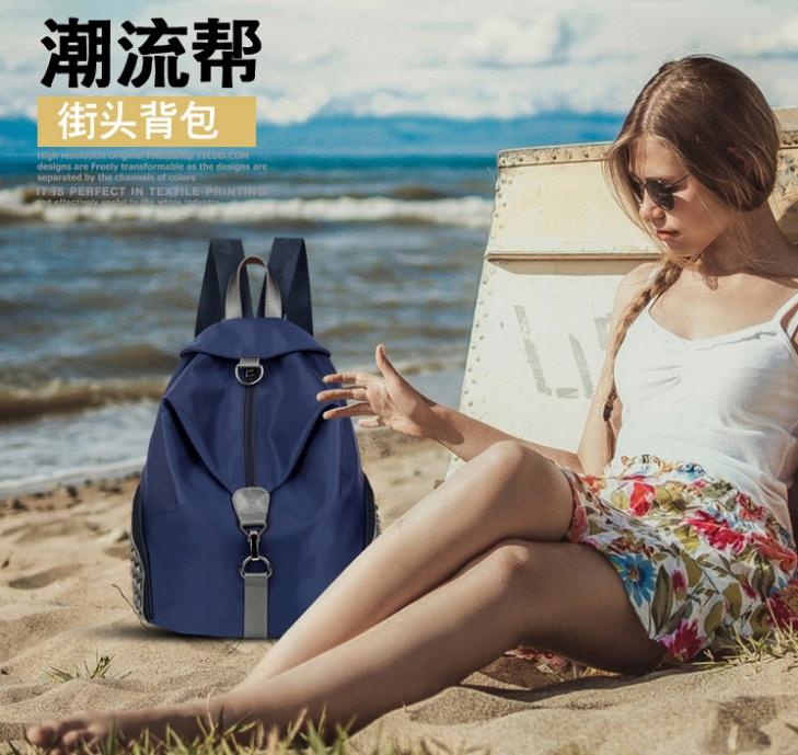 พรีออเดอร์!!! fashion กระเป๋าเป้ สไตล์เกาหลี รุ่น 15-228