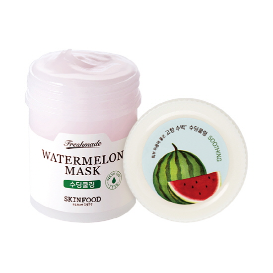Skinfood Freshmade Watermelon Mask 90ml