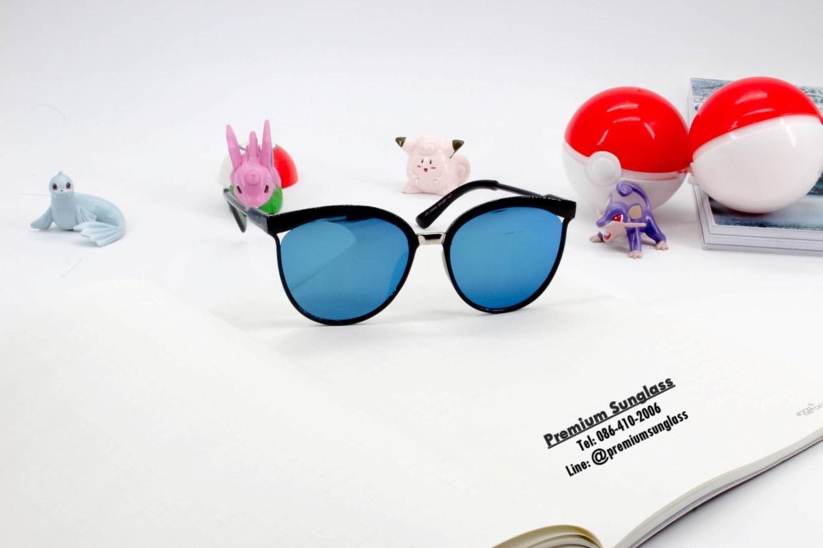 แว่นกันแดด/แว่นตาแฟชั่น SRD038