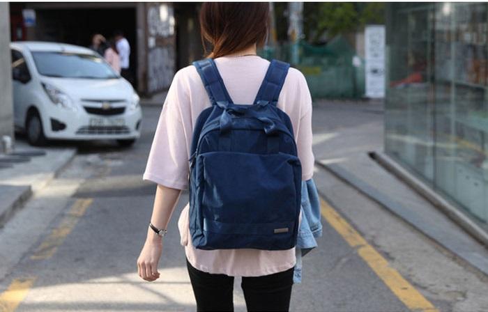 FASHION กระเป๋าเป้สะพายหลัง รุ่น 8098 (รอสินค้า15-20วัน)
