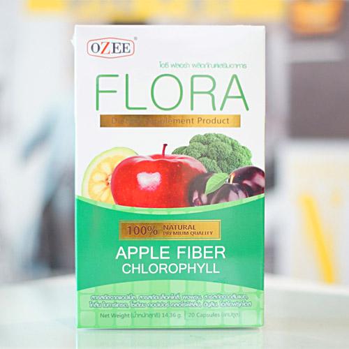 Ozee Flora (โอซี ฟลอร่า)