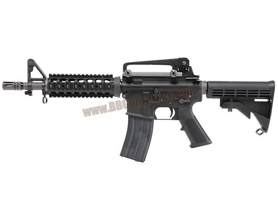 M4 CQBR ระบบแก๊ส GBBR - WE