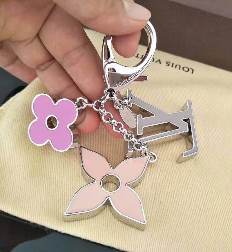 พวงกุญแจ Louis Vuitton งานไฮเอน