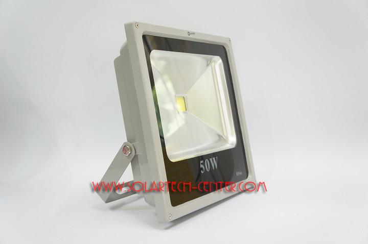 Low LED DC 12V/24V Spotlights 50W white