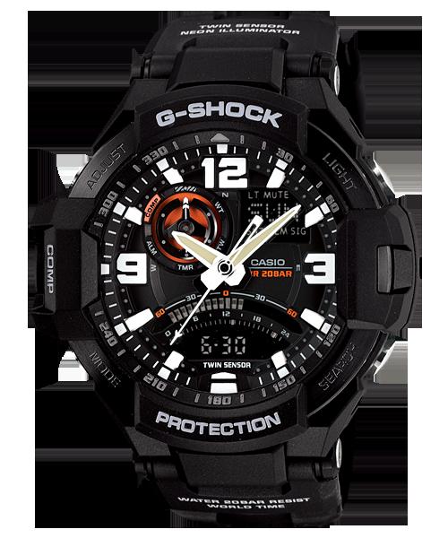 GShock G-Shockของแท้ ประกันศูนย์ GA-1000-1ADR