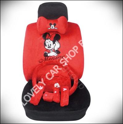 Mickey Mouse 2 TONE (Minny)