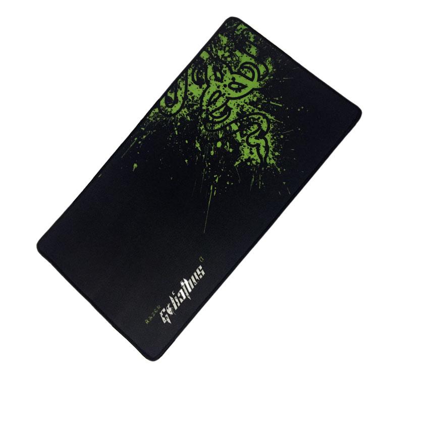 แผ่นรองเมาส์ gaming mouse pad RAZER CONTROL edition ขนาดยาว