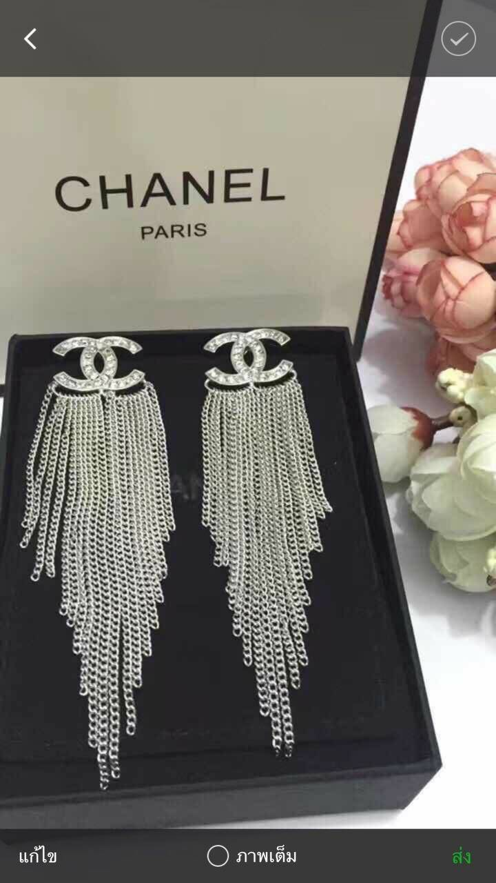 Chanel งานเหมือนช้อปเป๊