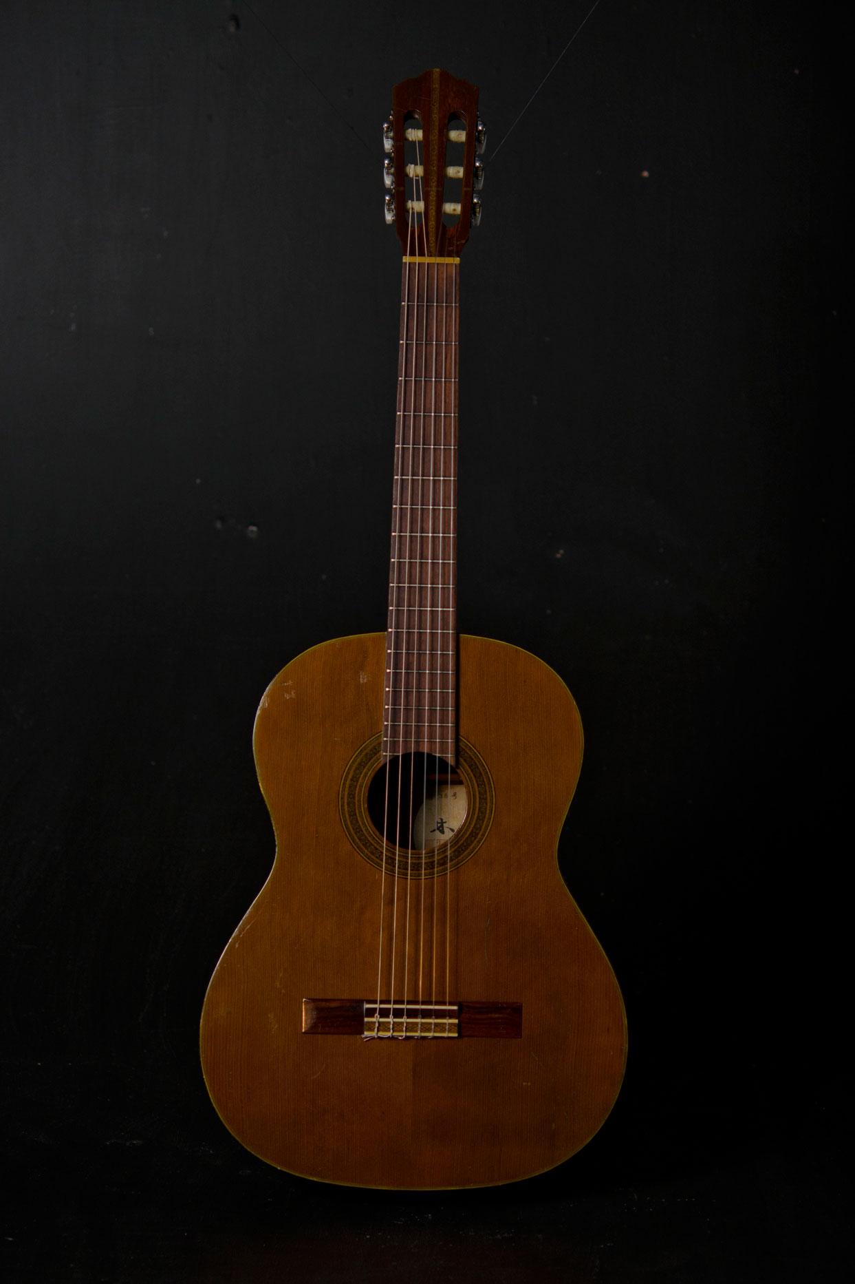 กีต้าร์โปร่ง Classic Guitar มือสอง