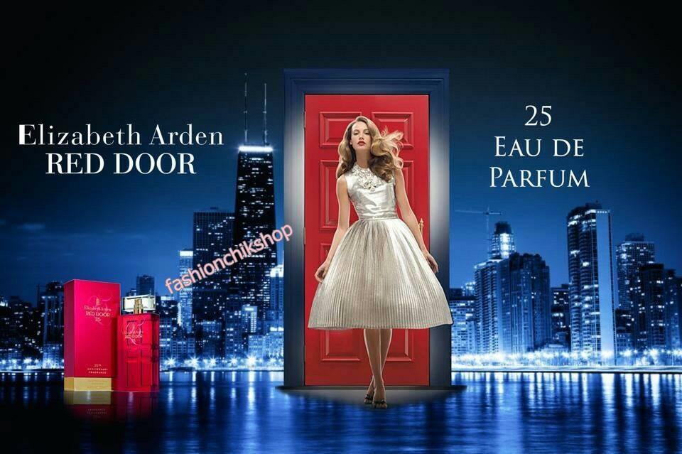 พร้อมส่ง Elizabeth Arden Red Door EDT Spray 100ml