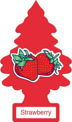 กลิ่น Strawberry สตอเบอรรี่หอมหวานอมเปรี้ยวฉ่ำๆ สดชื่น