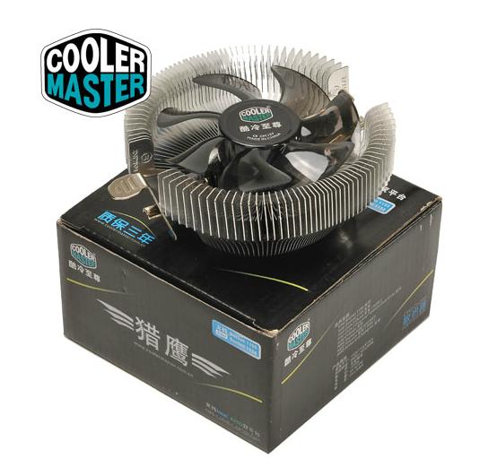 [COOLER] ชุดพัดลม ใช้ได้ทั่ง INTEL และ AMD แถมซิลิโคน