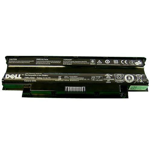 Battery DELL Inspiron 3420 , 3520 ของแท้ ประกันศูนย์ DELL